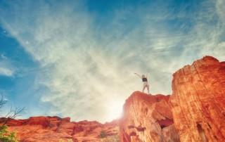 Je zelfvertrouwen vergroten 3 simpele oefeningen